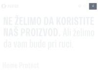 Frontpage screenshot for site: Pastor (http://www.pastor.hr/)