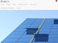 Slika naslovnice sjedišta: Business Center International (http://www.bci.hr/)