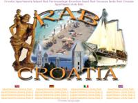 Frontpage screenshot for site: Apartmani otok Rab (http://free-ri.t-com.hr/croatia-rab/)