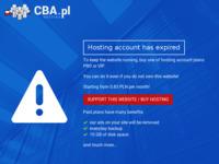 Frontpage screenshot for site: Kroatien-Online-Croliday (http://www.krk-online.de)