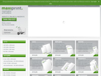 Slika naslovnice sjedišta: Maximativa, oblikovanje i tisak (http://www.maximativa.hr)