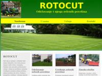 Slika naslovnice sjedišta: Rotocut (http://www.rotocut.hr/)