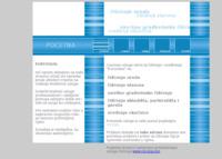 Slika naslovnice sjedišta: Obrt za čišćenje i uređenje okućnice (http://www.euroclean.hr)