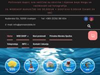 Slika naslovnice sjedišta: Pinna Nobilis d.o.o. (http://www.pinnanobilis.hr)