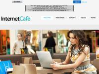 Slika naslovnice sjedišta: Internet caffe Net Com (http://www.netcom.1hwy.com/)