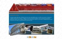 Slika naslovnice sjedišta: Alma Nekretnine - Pula (http://www.alma-nekretnine.com/)