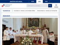 Slika naslovnice sjedišta: Informativna katolička agencija - Zagreb (http://www.ika.hr)