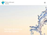 Slika naslovnice sjedišta: Thalasso Therapia Opatija (http://www.thalassotherapia-opatija.hr/)