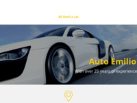 Slika naslovnice sjedišta: Auto Emilio d.o.o. - Rent a car i servis vozila (http://www.auto-emilio.hr)