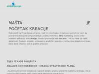 Slika naslovnice sjedišta: Pintar design (http://pintardesign.hr)