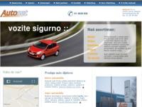 Slika naslovnice sjedišta: Autoset (http://www.autoset.hr/)