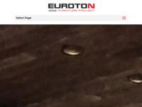 Slika naslovnice sjedišta: Euroton d.o.o. Čakovec (http://www.euroton-ck.hr/)