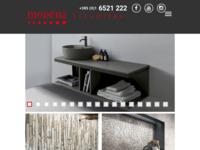 Slika naslovnice sjedišta: Keram ital kuća dobre keramike (http://www.keram-ital.hr)