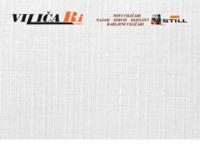 Slika naslovnice sjedišta: Viličari d.o.o. | Prodaja, prijevoz, servis, najam | Still viličari | Novi viličari | Rabljeni vilič (http://www.vilicari.hr)