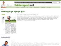 Slika naslovnice sjedišta: Interaktivni CD - Vježbajte sjedeći, vježbe za krelješnicu (http://www.fizioterapeut.net/)