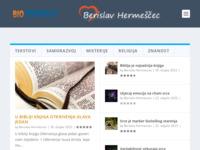 Slika naslovnice sjedišta: bioenergija (http://www.bioterapeut.com)
