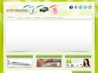 Slika naslovnice sjedišta: Auto škola - AK Makarska (http://www.akmakarska.hr)