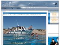 Slika naslovnice sjedišta: Dive City - Crikvenica (http://www.divecity.net)