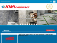 Slika naslovnice sjedišta: Kimi commerce d.o.o. (http://www.kimicommerce.hr)