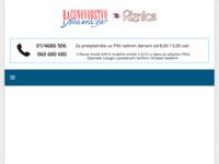 Slika naslovnice sjedišta: Računovodstvo i financije online (http://www.rif.hr)