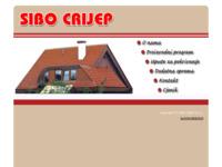 Slika naslovnice sjedišta: Sibo Crijep d.o.o. proizvodnja crijepa (http://www.sibo-crijep.hr)