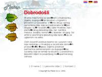 Slika naslovnice sjedišta: Platan d.o.o. (http://www.platan.hr/)