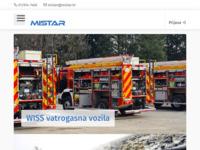 Slika naslovnice sjedišta: Mi Star d.o.o. (http://www.mistar.hr/)