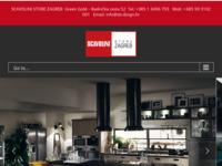 Slika naslovnice sjedišta: I.V. Dizjan (http://www.iv-dizajn.hr/)