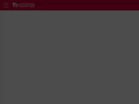 Slika naslovnice sjedišta: TD Sitotisak-Tampontisak (http://www.td-sitotisak.hr)