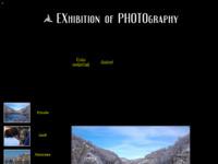 Slika naslovnice sjedišta: Izložba fotografije (http://www.inet.hr/exhibitionofphotography/)