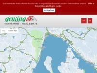 Slika naslovnice sjedišta: Genting d.o.o. - agencija za promet nekretnina - Pula, Hrvatska (http://www.genting.hr)