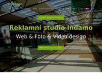 Slika naslovnice sjedišta: Indamo Trade Co. (http://www.indamo.cz/)