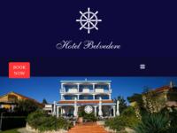 Slika naslovnice sjedišta: Hotel Belvdere, Sukošan (http://www.hotel-belvedere.hr/)