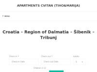 Slika naslovnice sjedišta: Tribunj (http://tribunj.biz)