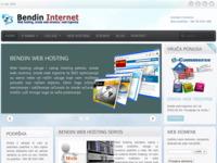 Slika naslovnice sjedišta: Web Promo - Hosting i domene (http://www.bendin.com/)