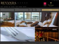 Slika naslovnice sjedišta: Restoran Bevanda, Opatija (http://www.bevanda.hr/)