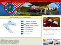 Slika naslovnice sjedišta: Interpetrol - online (http://www.interpetrol.hr)