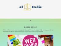 Slika naslovnice sjedišta: Grafički i web dizajn, Fotografija (http://www.adstudio.hr)