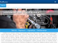 Slika naslovnice sjedišta: Boltano servis (http://www.boltano-servis.hr)