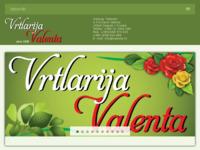 Slika naslovnice sjedišta: Vrtlarija Valenta (http://www.valenta.hr/)