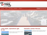 Slika naslovnice sjedišta: Tiss (http://www.tiss.hr)