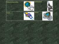 Frontpage screenshot for site: Pokret (http://www.inet.hr/~icurdinj)