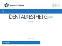 Slika naslovnice sjedišta: Dental media grupa (http://www.dentalmedia.hr)