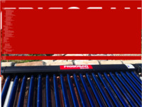 Frontpage screenshot for site: Grijanje Rijeka d.o.o. (http://frigosan.hr/)