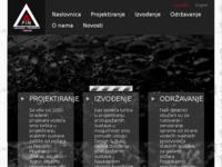 Slika naslovnice sjedišta: APIN projekt d.o.o. i APIN sustavi d.o.o. (http://www.apin.hr)