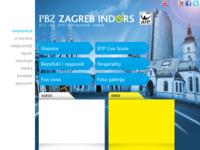 Slika naslovnice sjedišta: PBZ Zagreb Indoors (http://www.zagrebindoors.com)