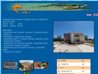 Slika naslovnice sjedišta: Apartmani Zaton Zadar (http://www.zaton-apartman.com)