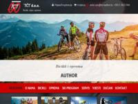 Slika naslovnice sjedišta: T.Č.T - Author d.o.o. (http://www.tct-author.hr/)