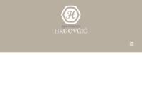 Frontpage screenshot for site: Apartmani Hrgovčić- Baška- Otok Krk (http://www.apartmani-hrgovcic.com)