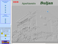 Slika naslovnice sjedišta: Apartmani Buljan (http://www.inet.hr/~mabuljan/)